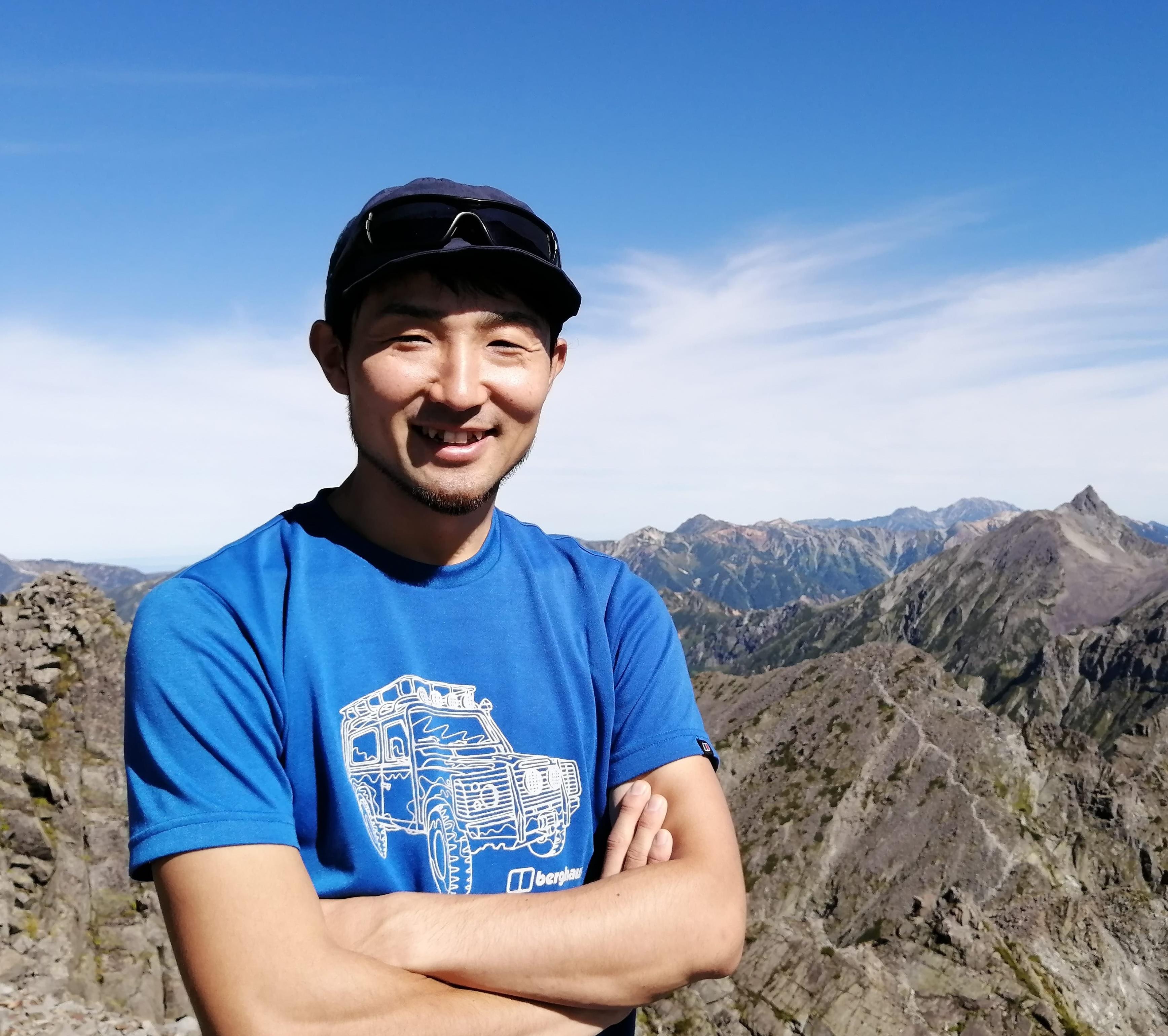 Ryuhei Ishijima